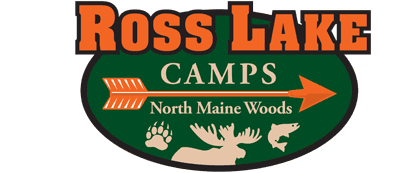 Ross Lake Camps Maine Hunting Fishing Camp